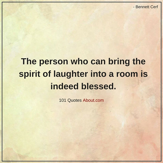 """Laughter Quotes"""