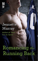 Romancing the running back 4