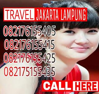 Travel Harapan Jaya Bekasi Ke Talang Padang Lampung