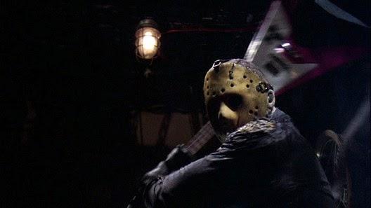 Popcorn Culture: Happy Birthday, Jason