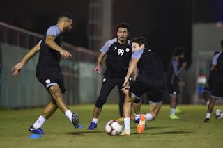 مشاهدة مباراة الباطن والفتح بث مباشر اليوم الخميس 8-11-2018 Al Batin vs Al-Fateh Live