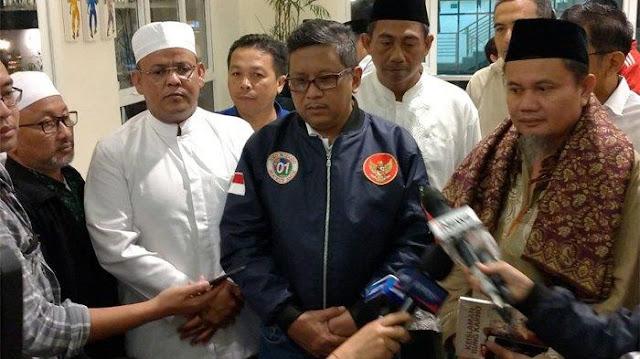 Ketua MUI Sukabumi Dukung Aksi Santri Demo Fadli Zon