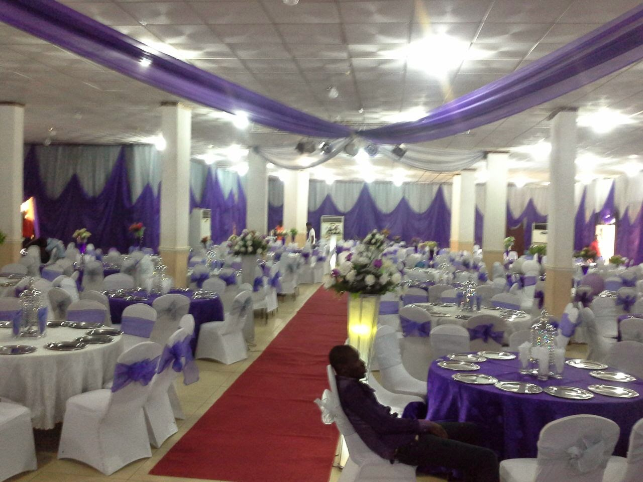 Welcome to aaa events design training training training in event decoration for Event planning and design courses