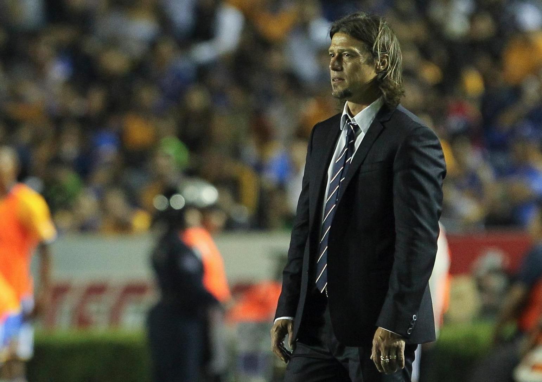 Habla tras la caída del Guadalajara ante Tigres.