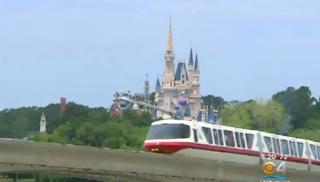 New Security Measures For Disney's Magic Kingdom Start Monday