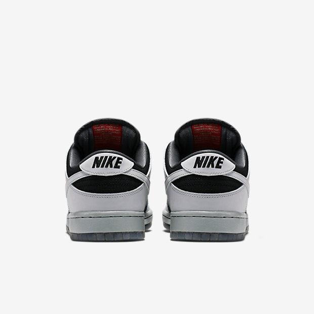 the latest baf6a a8e9e Take a look at a few images of the Atlas x Nike SB Dunk Low Pro