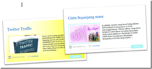 Cara membuat featured content slider menggunakan jquery for Free blogger templates with slider