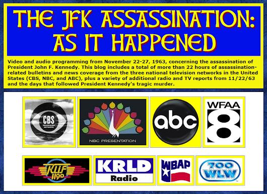 DVP's JFK ARCHIVES: 8/1/10 - 9/1/10