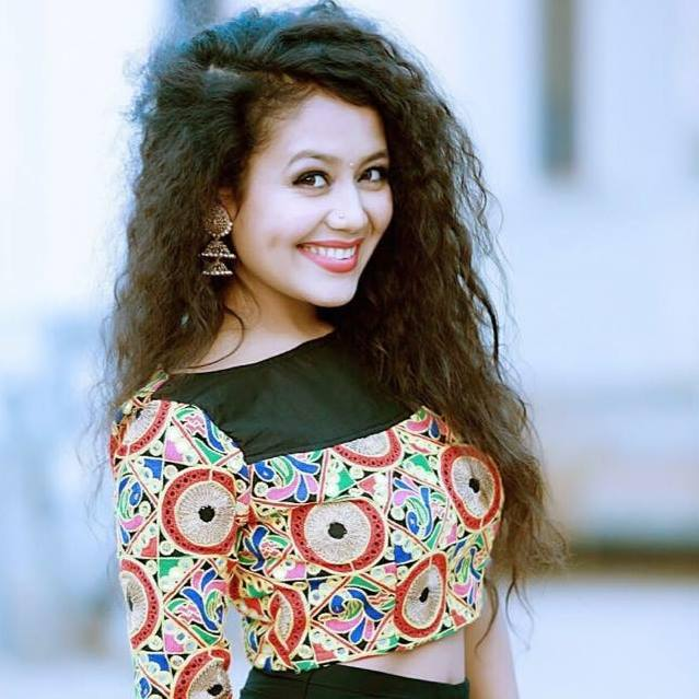 See Here Neha Kakkar Beautifull Photo Gallery HD Wallpaper Images Pics And Pictures Free Download Latest 2017 Cute Picture Collection