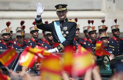 la guardia real española historia - Bellumartis Historia Militar