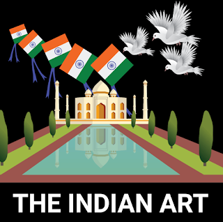 THE INDIAN ART,  UPSC GENERAL STUDIES PAPER FIRST,