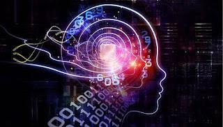 AI Kecerdasan Buatan Untuk Robot