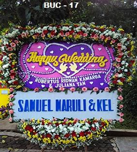 Cakung dan Florist Jakarta
