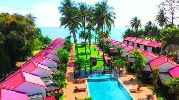 Resort di Melaka yang menarik terbaik