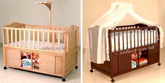 REFERENSI PENYAKIT Tempat Tidur Pada Bayi
