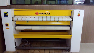 P_20170120_110059 Flatwork ironer 1,4 meter Buatan Eropa Ready stock