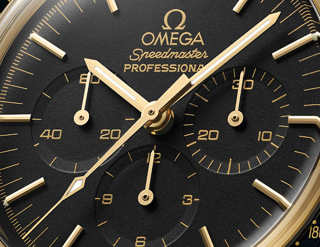 2017 Réplicas De Reloje Omega Speedmaster 60th Aniversario La Venta