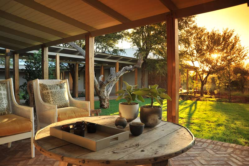 Morukuru Farm House Luxury Guest Home In South Africa