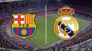مشاهدة مباراة ريال مدريد وبرشلونة بث مباشر 2-3-2019 الدوري الاسباني
