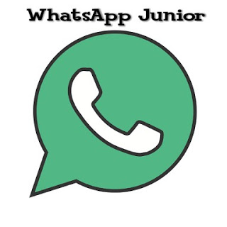 WhatsApp Junior Mod Apk  Full Gratis Terbaru 2018