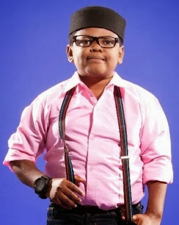 osita iheme acting audition