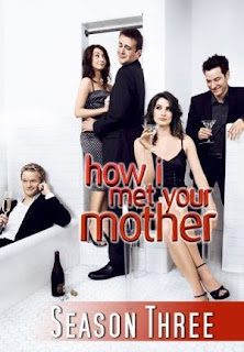 مشاهدة مسلسل How I Met Your Mother الموسم الثالث مترجم كامل مشاهدة اون لاين و تحميل  How-i-met-your-mother-third-season.10299
