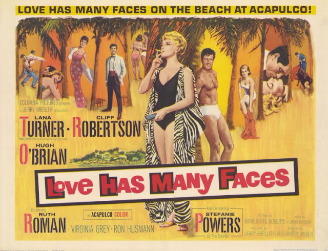 """Love Has Many Faces"" (1965)"
