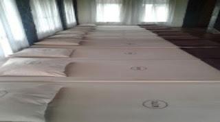 Villa Kita Punya Kelebihan 40 Bed Untuk 40 Orang