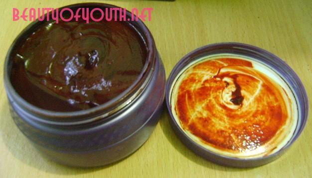 Shine Moist Henna Wax Color Treatment Beauty Of Youth