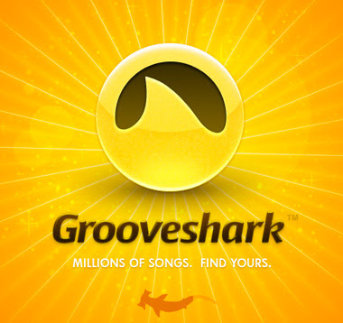 Grooveshark Scope, Linux, Ubuntu