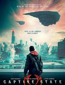 Sinopsis pemain genre Film Captive State (2019)