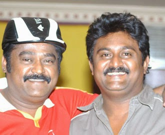 Komal and Jaggesh