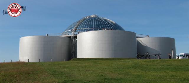 La Perla, en Reykjavík