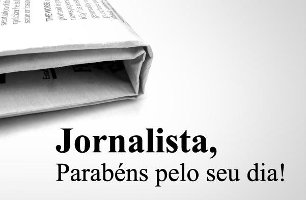 10 motivos para celebrar o Dia do Jornalista segundo o Duda Rangel