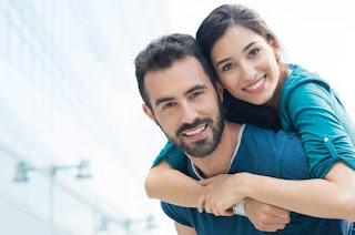 Como fortalecer la felicidad en la pareja