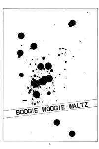 Boogie Woogie Waltz