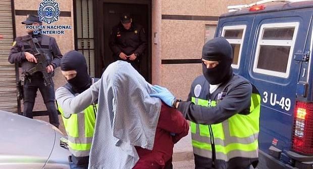 بإسبانيا.. التحقيق مع سجناء متطرفين خططوا لتنفيذ أعمال إرهابية بالمغرب