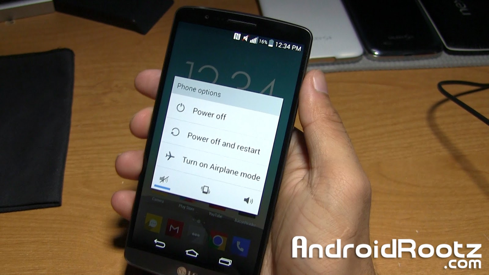 How to Unroot/Unbrick LG G3! [Complete Stock] ~ AndroidRootz com