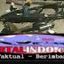 Gabungan TNI-Polri Baku Tembak KKB Di Papua,2 Orang Tewas