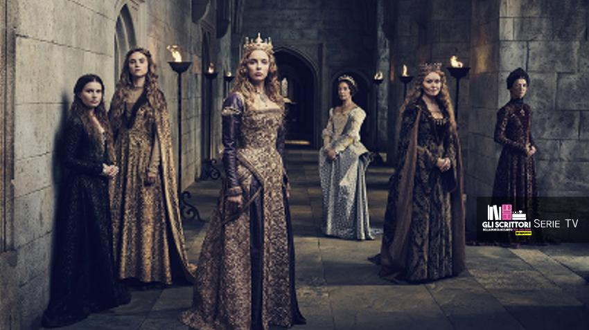 The Spanish Princess: dai libri di Philippa Gregory, la serie TV su Caterina d'Aragona