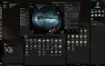 Download Eve Dust 514 via Torrent link