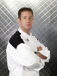 Hell's Kitchen Seth Levine