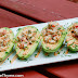 Healthy recipe: Stuffed avocado with shrimps