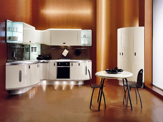 39 Designer Kitchens for Every Style