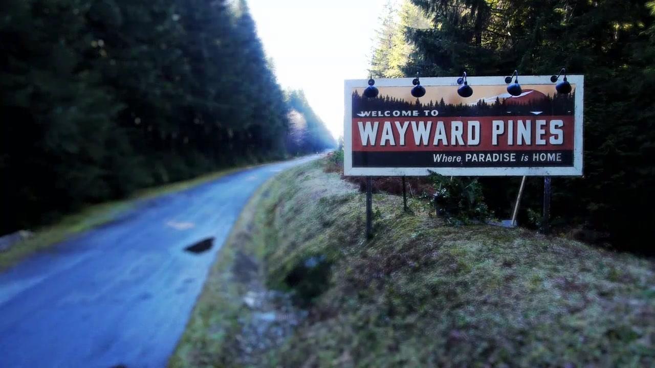 Resultado de imagem para wayward pines wallpaper