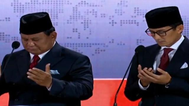 Riset Bigdata Evello: Pilpres Sudah Selesai, Prabowo Insya Allah Menang