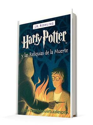 Descargar Harry Potter y las Reliquias de la Muerte