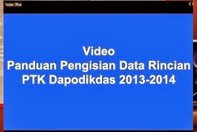 Cpns Untuk Tenaga Kependidikan 2013 Kisi Kisi Soal Cpns Tkd Tkb Dan Try Out Cat 2016 Video Panduan Pengisian Data Rincian Ptk Peserta Didik Dan Sekolah