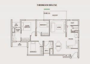 Ascent @ 456 Balestier Floor Plan
