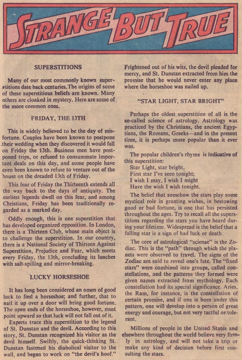 Strange Adventures (1950) issue 204 - Page 12